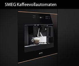 Smeg Kaffeevollautomaten