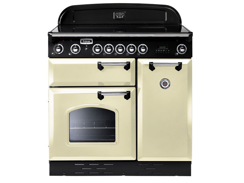leisure classic 90 cooker manual