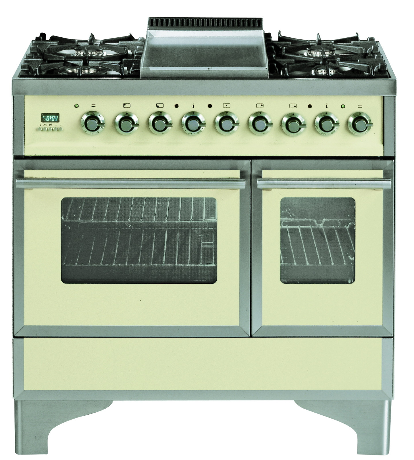 ilve m 76 majestic cooking block standherd 76 cm in 7 farben verf gbar smeg point essen. Black Bedroom Furniture Sets. Home Design Ideas