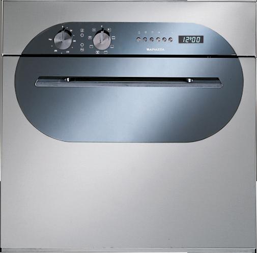 Barazza 60 cm Tao Multiprogramm Plus 1FTA8PI
