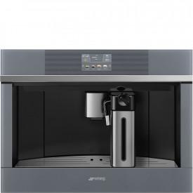 Smeg · CMS4104S · Einbau-Kompakt-Kaffeevollautomat · 45 cm