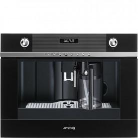 Smeg · CMS4101N · Einbau-Kompakt-Kaffeevollautomat · 45 cm
