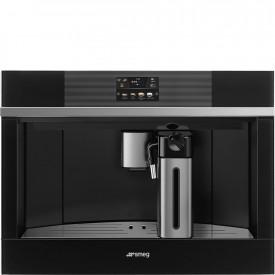 Smeg · CMS4104N · Einbau-Kompakt-Kaffeevollautomat · 45 cm