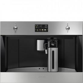 Smeg · CMS4303X · Einbau-Kompakt-Kaffeevollautomat · 45 cm