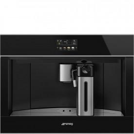 Smeg · CMS4604NX · Einbau-Kompakt-Kaffeevollautomat · 45 cm