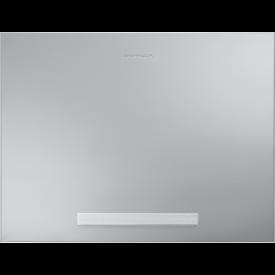 Barazza Select-Lift manuelle LIFT-TÜRE mit GRIFF 1PBSL
