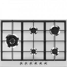 Smeg · PX375LDE · EINBAU - GASKOCHMULDE · 73 cm