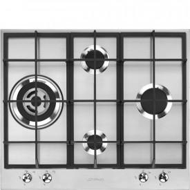 Smeg · PX364LDE · EINBAU - GASKOCHMULDE · 60 cm