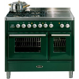 Ilve · MTD-100 · Majestic Cooking · Block Techno Standherd in 7 Farben verfügbar