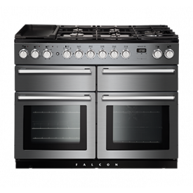 Falcon Range Cooker · NEXUS SE 110 · Elektro/Gas