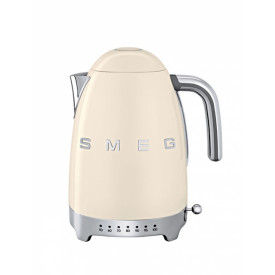 Smeg · KLF04 · 50s Style Wasserkocher · Variable Temperaturen NEU