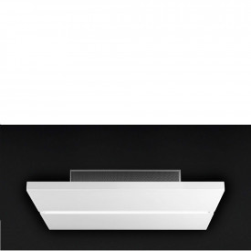 Smeg · KSCF90B · Umluft-Deckenlüfter · 90 cm