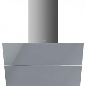 Smeg · KCV80SGE · Dekor-Wandhaube Kopffrei · 80 cm