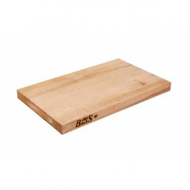 Boos Blocks Pro Chef-Lite Schneidebrett 46x31x3 cm / Ahorn-Langholz