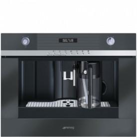 Smeg · CMSC451 · Designlinie Linea · Einbau-Kompakt-Kaffeevollautomat  · 45 cm