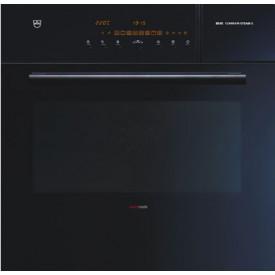 V-ZUG · Combair Steam S · Einbau-Dampfbackofen · 60 cm Höhe · 120 integrierte Rezepte