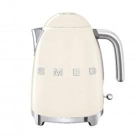 Smeg · Wasserkocher · KLF03CREU · Creme
