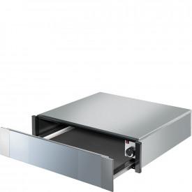 Smeg · CTP1015 · Designlinie Linea · Wärmeschublade · Höhe 15 cm