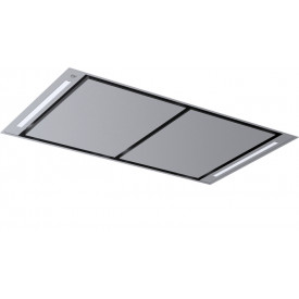 V-ZUG · DSDSR12 · EinbauartDeckenhaube · ChromeClass (C)