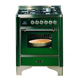 Ilve · M-70 · Majestic Cooking Block Standherd 70 cm ·  in 7 Farben verfügbar