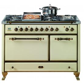 Ilve · MCD-100 · Majestic Country · Cooking Block 100 cm in 7 Farben verfügbar