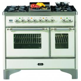 Ilve · MD-100 · Majestic · Cooking Block Standherd 100 cm in 7 Farben verfügbar