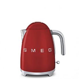 Smeg · KLF01 · Wasserkocher · 50s Style