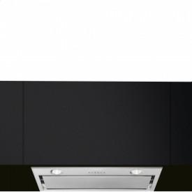 Smeg · KSEG58PXE · Neutrales Design · Einbau-Lüfterbaustein 54 cm · Edelstahl