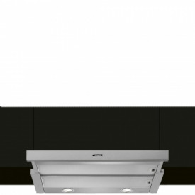 Smeg · KSET600HXE · Neutrales Design · Flachschirmhaube 60 cm · Edelstahl