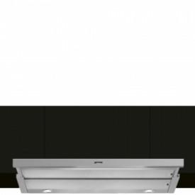 Smeg · KSET900HXE · Neutrales Design · Flachschirmhaube 90 cm · Edelstahl