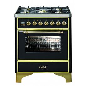 Ilve · M-76 · Majestic Cooking Block Standherd 76 cm   · in 7 Farben verfügbar