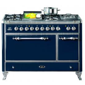 Ilve · MC-120 · Majestic Country Cooking Block  · 120 cm in 7 Farben verfügbar