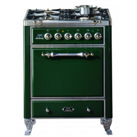 Ilve · MC-70 · Majestic Country Cooking Block 70 cm  ·  in 7 Farben verfügbar