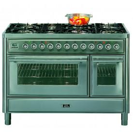 Ilve · MT-120 · Majestic Cooking Block Standherd  · 120 cm in 7 Farben verfügbar