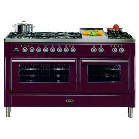 Ilve · MT-150 · Majestic Cooking Block Techno Standherd  · in 7 Farben verfügbar