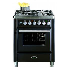 Ilve · MT-70 · Majestic Cooking Block Techno Standherd    ·  in 7 Farben verfügbar