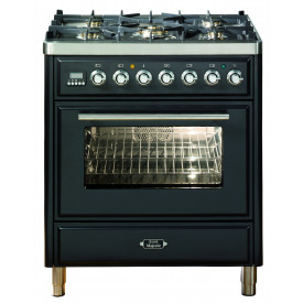 Ilve · MT-76 · Majestic Cooking Block Techno Standherd  · in 7 Farben verfügbar