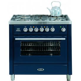 Ilve · MT-90 · Majestic · Cooking Block Techno Standherd in 7 Farben verfügbar