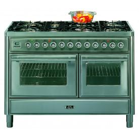 Ilve · MTS-120 · Majestic Cooking Block · Standherd in 7 Farben verfügbar