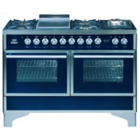Ilve · QDC-120 · Quadra Classic Cooking Block Standherd   · in 5 Farben verfügbar