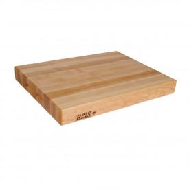 Boos Blocks Pro Chef Schneidebrett 61x46x4 cm / Ahorn-Langholz