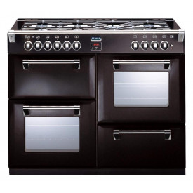 Stoves · RICHMOND Rangecooker 1000 · Gaskochfeld