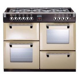 Stoves · RICHMOND Rangecooker 1100 · Gaskochfeld