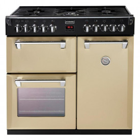 Stoves · RICHMOND Rangecooker 900 · Gaskochfeld