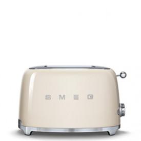 Smeg · TSF01 · 2-Scheiben-Toaster · 50s Retro Style