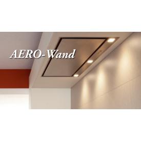 O+F A-Line LAG 12150-816 Aero-Wand Deckenhaube 102 cm Edelstahl