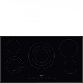 Smeg · SE395ETB · Glaskeramikkochfeld · 90 cm