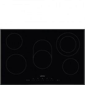 Smeg · SE385EMTB · Glaskeramikkochfeld · 77 cm