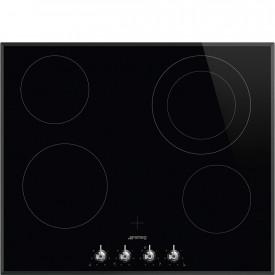 Smeg · SE364ETBM · Glaskeramikkochfeld · 60 cm