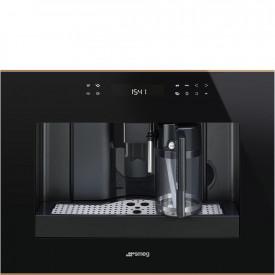 Smeg · CMS4601NR · Einbau-Kompakt-Kaffeevollautomat · 45 cm